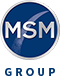 MSM-GROUP Logo